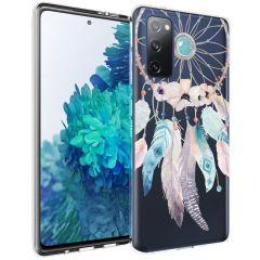 iMoshion Design hoesje Samsung Galaxy S20 FE - Dromenvanger