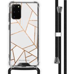 iMoshion Design hoesje met koord Samsung Galaxy S20 Plus