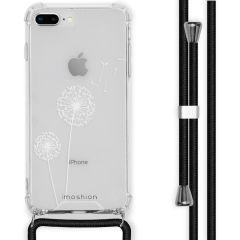 iMoshion Design hoesje met koord iPhone 8 Plus / 7 Plus