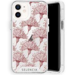 Selencia Fashion Extra Beschermende Backcover iPhone 12 Mini