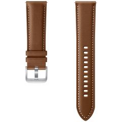 Samsung Leather Band Watch 46/ Gear S3 Frontier / Classic/Watch 3 45