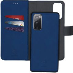 iMoshion Uitneembare 2-in-1 Luxe Booktype Samsung Galaxy S20 FE