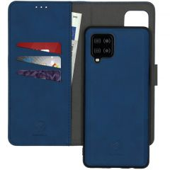 iMoshion Uitneembare 2-in-1 Luxe Booktype Samsung Galaxy A42