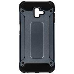 Rugged Xtreme Backcover Samsung Galaxy J6 Plus