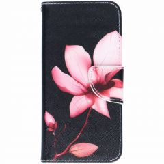 Design Softcase Booktype Samsung Galaxy S9