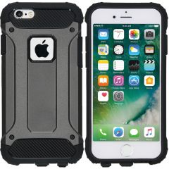 iMoshion Rugged Xtreme Backcover iPhone 6 / 6s - Grijs