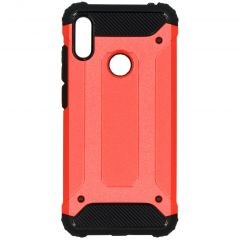 iMoshion Rugged Xtreme Backcover Huawei Y6 (2019) - Rood