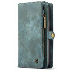 CaseMe Luxe Lederen 2 in 1 Portemonnee Booktype Samsung Galaxy S9