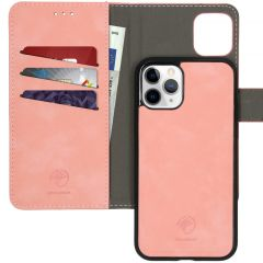 iMoshion Uitneembare 2-in-1 Luxe Booktype iPhone 11 Pro - Roze