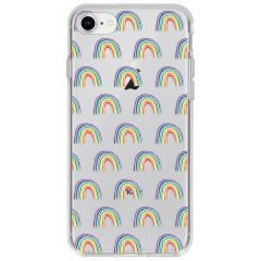 Design Backcover iPhone SE (2020) / 8 / 7 / 6(s)