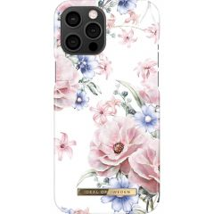 iDeal of Sweden Fashion Backcover iPhone 12 Pro Max - Floral Romance
