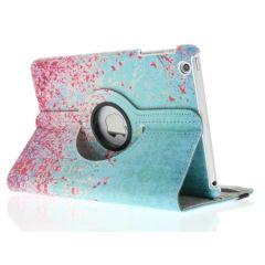 360° Draaibare Design Bookcase iPad Mini / 2 / 3