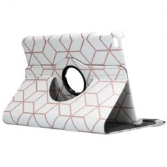 360° Draaibare Design Bookcase iPad mini (2019) / Mini 4