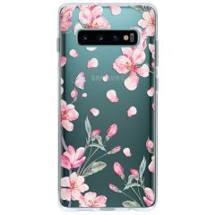 Design Backcover Samsung Galaxy S10 Plus