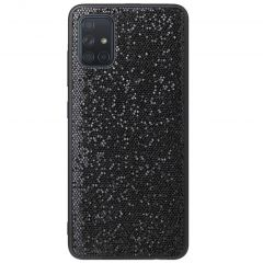 Hardcase Backcover Samsung Galaxy A71 - Glitter