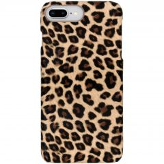 Luipaard Design Backcover iPhone 8 Plus / 7 Plus