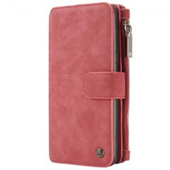 CaseMe Luxe 2 in 1 Portemonnee Booktype Samsung Galaxy S8