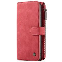 CaseMe Luxe 2 in 1 Portemonnee Booktype Samsung Galaxy S10 Plus