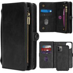 iMoshion 2-in-1 Wallet Booktype iPhone 11 Pro - Zwart