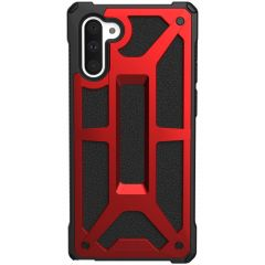 UAG Monarch Backcover Samsung Galaxy Note 10 - Rood