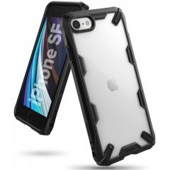 Ringke Fusion X Backcover iPhone SE (2020) / 8 / 7