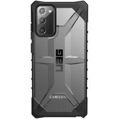 UAG Plasma Backcover Samsung Galaxy Note 20 - Ice Clear