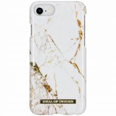 iDeal of Sweden Fashion Backcover iPhone SE (2020) / 8 / 7 / 6(s)