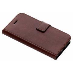 Valenta Leather Booktype iPhone SE (2020) / 8 / 7 / 6(s)