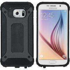 iMoshion Rugged Xtreme Backcover Samsung Galaxy S6 - Zwart
