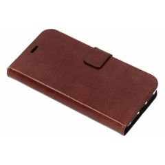 Valenta Leather Booktype iPhone Xr