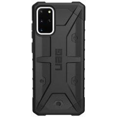UAG Pathfinder Backcover Samsung Galaxy S20 Plus - Zwart