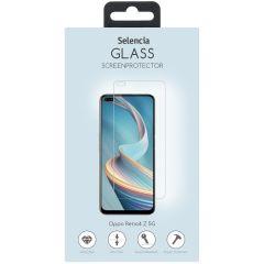 Selencia Gehard Glas Screenprotector Oppo Reno4 Z 5G