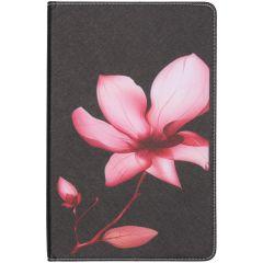 Design Bookcase Samsung Galaxy Tab S6 Lite