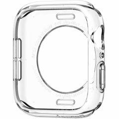 Spigen Liquid Crystal™ Case Apple Watch 44 / 42 mm