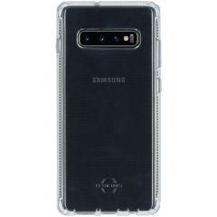 Itskins Spectrum Backcover Samsung Galaxy S10 Plus - Transparant