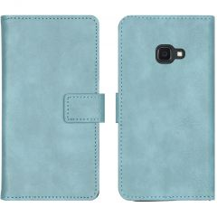 iMoshion Luxe Booktype Samsung Galaxy Xcover 4 / 4S - Blauw
