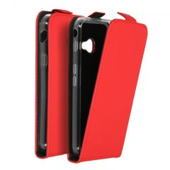 Accezz Flipcase Samsung Galaxy Xcover 4 / 4s - Rood