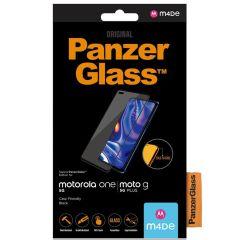 PanzerGlass Case Friendly Screenprotector Motorola Moto G 5G Plus