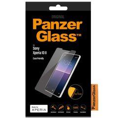 PanzerGlass Case Friendly Privacy Screenprotector Sony Xperia 10 II
