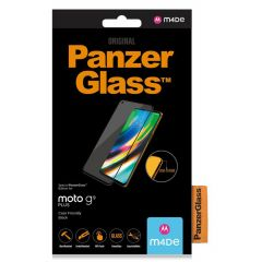 PanzerGlass Case Friendly Screenprotector Motorola Moto G9 Plus