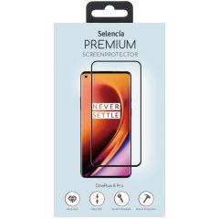 Selencia Gehard Glas Premium Screenprotector OnePlus 8 Pro
