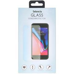 Selencia Gehard Glas Screenprotector Motorola Moto E7