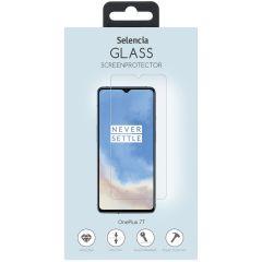Selencia Gehard Glas Screenprotector OnePlus 7T