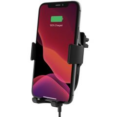 Belkin Boost↑Charge™ Wireless Car Charger Air Vent - 10W - Zwart