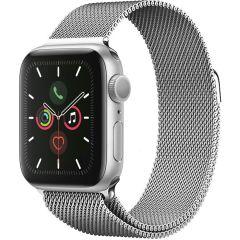 iMoshion Milanees bandje Apple Watch Series 1 t/m 6 / SE - 38/40mm