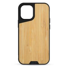 Mous Limitless 3.0 Case iPhone 12 Mini - Bamboo