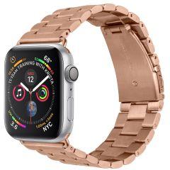 iMoshion Stalen bandje Apple Watch Series 1-7 / SE - 42/44mm