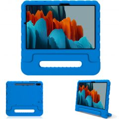 iMoshion Kidsproof Backcover met handvat Samsung Galaxy Tab S7