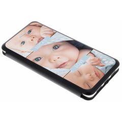 Huawei P9 Lite gel booktype hoes ontwerpen (eenzijdig)