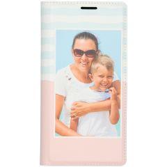 Ontwerp je eigen Samsung Galaxy Note 10 gel booktype hoes